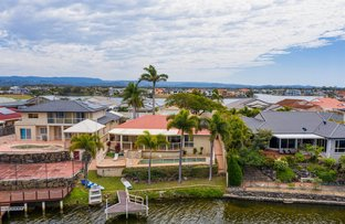 Picture of 61 Port Jackson Boulevard, Clear Island Waters QLD 4226
