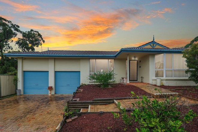 Picture of 5 Bronzewing Drive, ERINA NSW 2250
