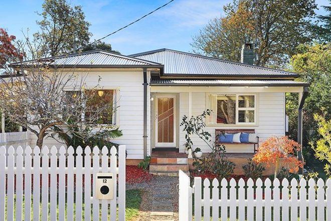 Picture of 12 Rodova Street, KATOOMBA NSW 2780