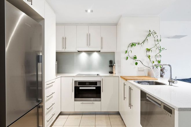 Picture of 1006/18-20 Pelican Street, SURRY HILLS NSW 2010