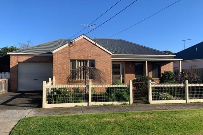 Picture of 22 Breadalbane Street, NEWCOMB VIC 3219