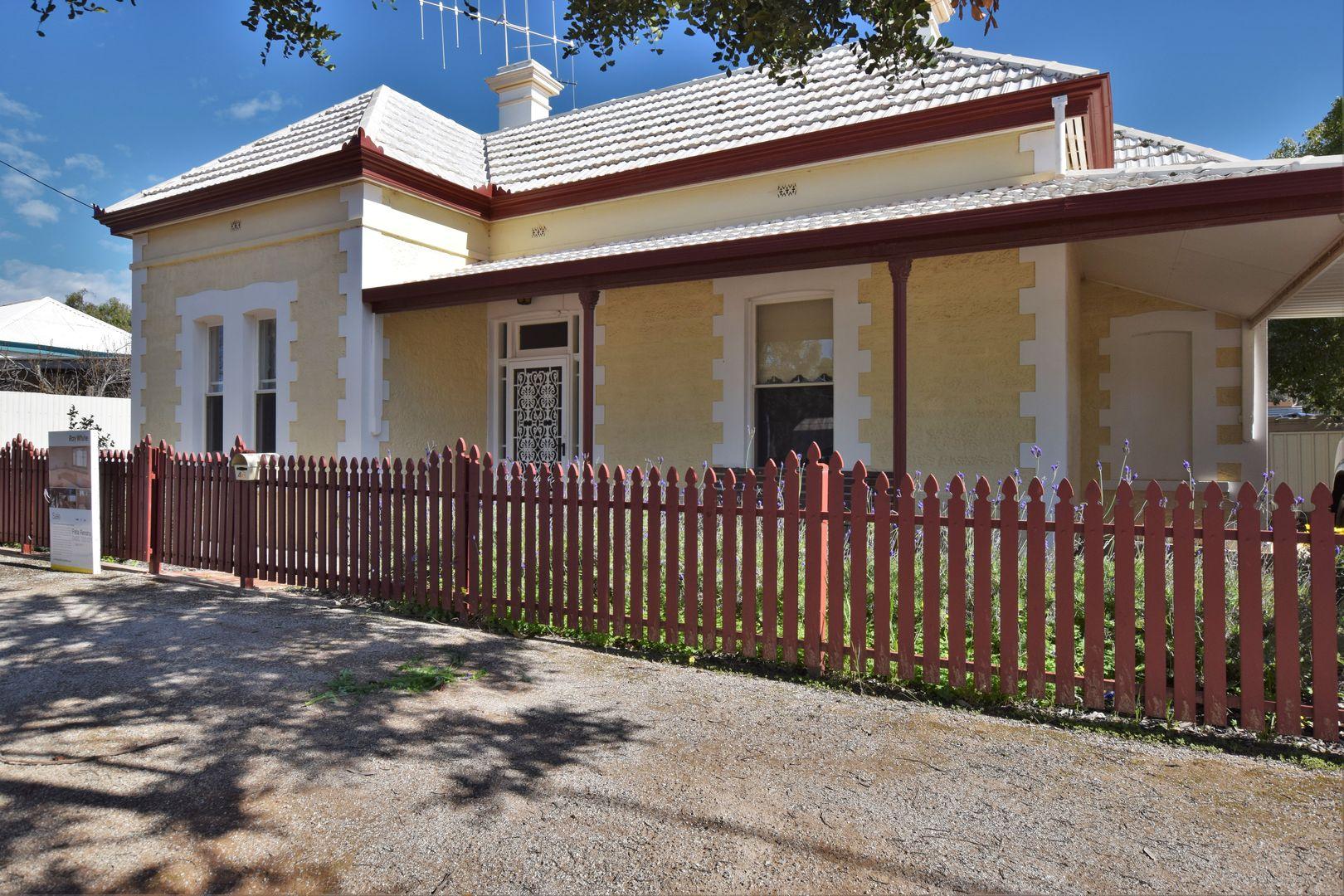 46 Park Terrace, Quorn SA 5433, Image 0