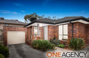 Picture of 3/63 Kathryn Road, Knoxfield VIC 3180