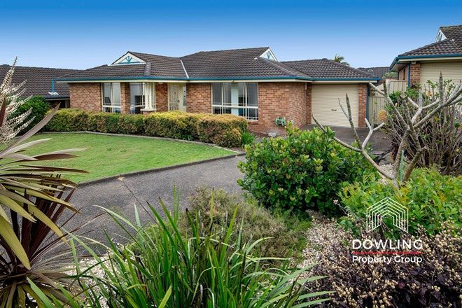 Picture of 2/5-7 Loderi Place, WARABROOK NSW 2304