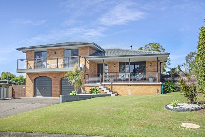 Picture of 15 Warrawillah Avenue, WINGHAM NSW 2429