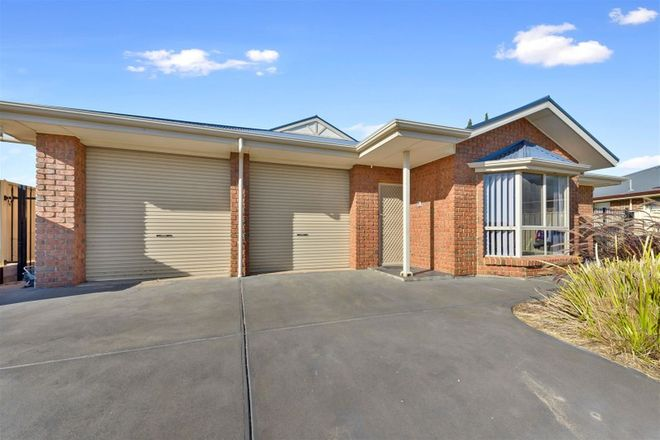 Picture of 20 Polglase Street, PORT HUGHES SA 5558