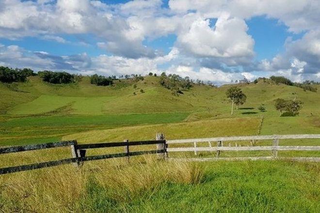 Picture of 80 Masons Road, Kilgra, KYOGLE NSW 2474