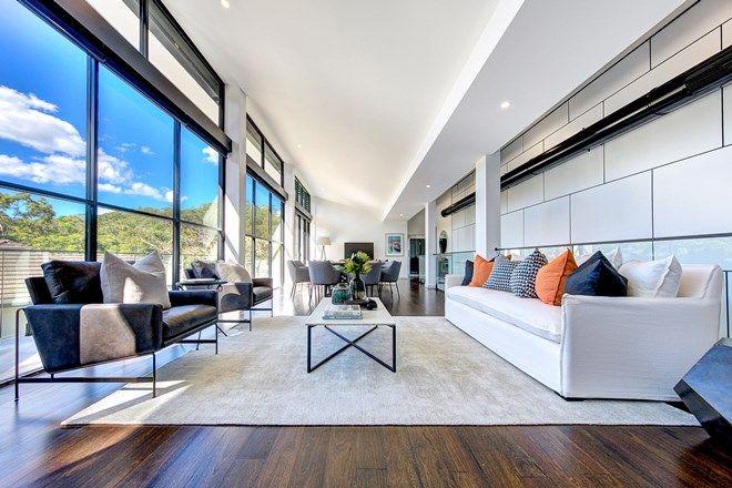 Picture of 22 Maytone Avenue, KILLARA NSW 2071