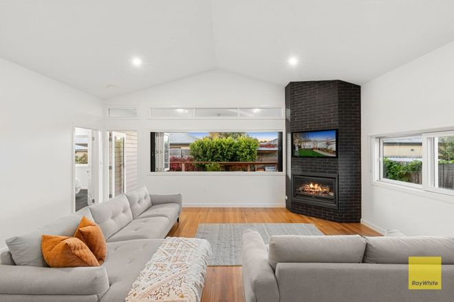 Picture of 28 Britannia Street, GEELONG WEST VIC 3218