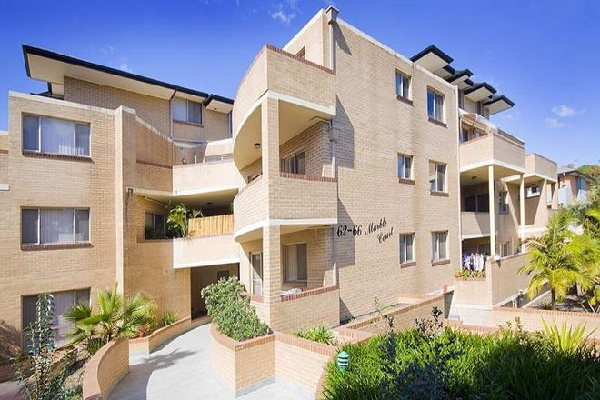 Picture of 62-66 Courallie Avenue, HOMEBUSH WEST NSW 2140