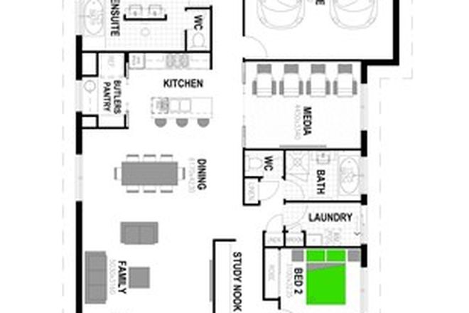Picture of Lot 217 Greenview Estate, HORSLEY NSW 2530