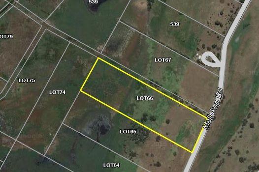 Lot/66 Mallokup Road, Stirling Estate WA 6271, Image 0