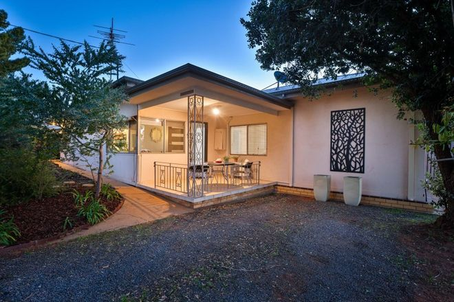 Picture of 2 Wattle Street, RED CLIFFS VIC 3496