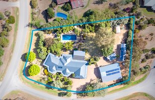 Picture of 1 Lindsay Court, Toolamba VIC 3614