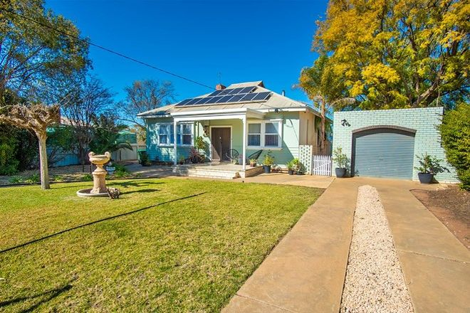 Picture of 28 Box Street, MERBEIN VIC 3505