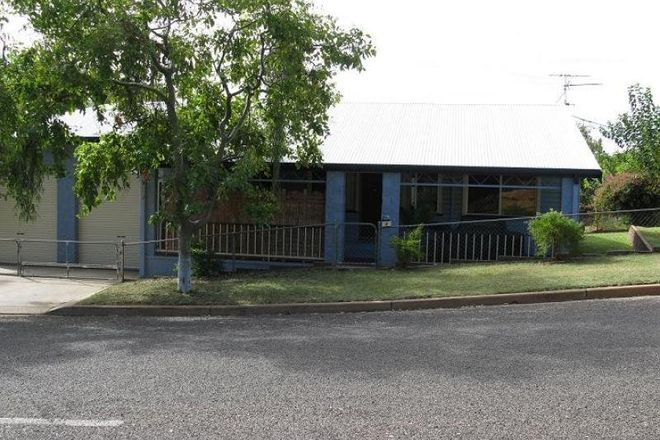 Picture of 4 Eleventh Avenue, MOUNT ISA QLD 4825