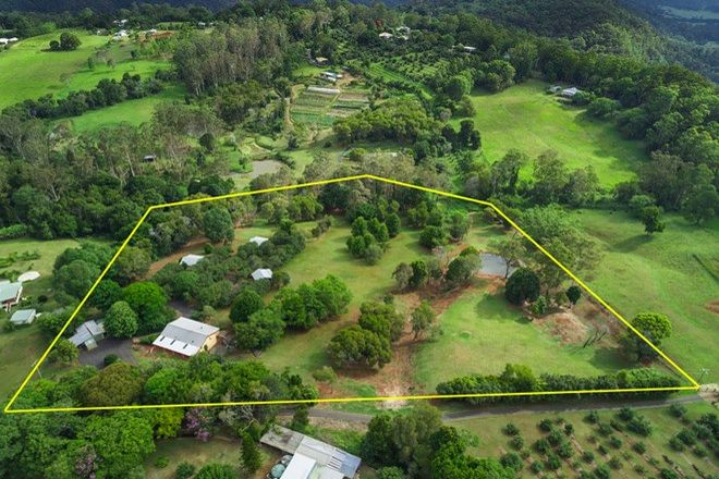 Picture of 64 Johnson Rd, MAPLETON QLD 4560