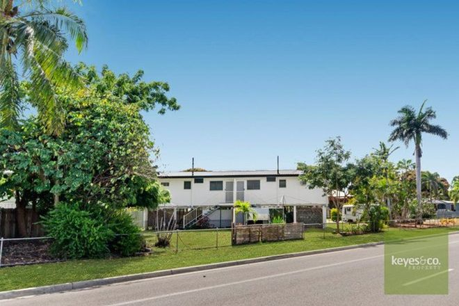 Picture of 105 Goodwin Street, CURRAJONG QLD 4812