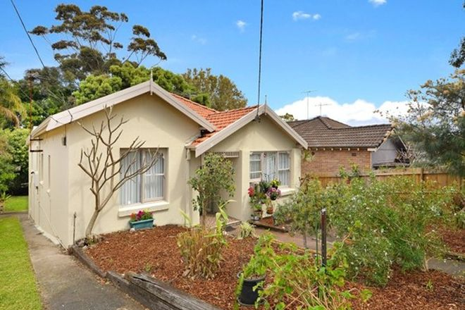 Picture of 35 Asquith Avenue, ROSEBERY NSW 2018