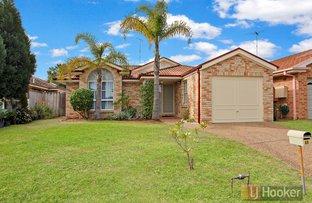 69 Bricketwood Drive, Woodcroft NSW 2767
