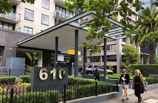 Picture of 149C/610 St Kilda Road, Melbourne 3004 VIC 3004