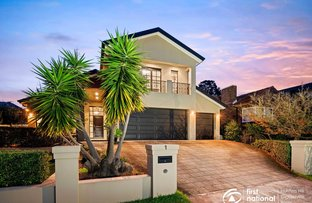 Picture of 1 Stanbury Street, Gladesville NSW 2111