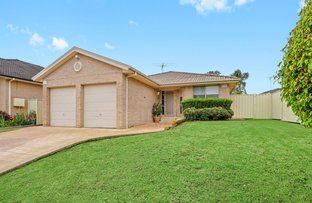 Picture of 24 Mullenderree Street, Prestons NSW 2170