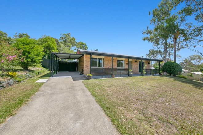 Picture of 4 Endeavour Parade, EAGLEBY QLD 4207
