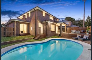 Picture of 57 Grosvenor Street, Wahroonga NSW 2076