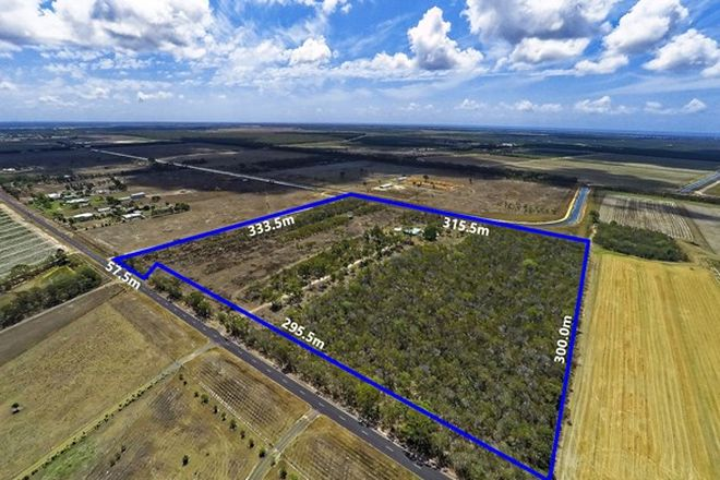 Picture of 534 Moorlands Road, MEADOWVALE QLD 4670