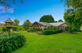 Picture of 334 Beaconsfield-Emerald Road, Guys Hill VIC 3807