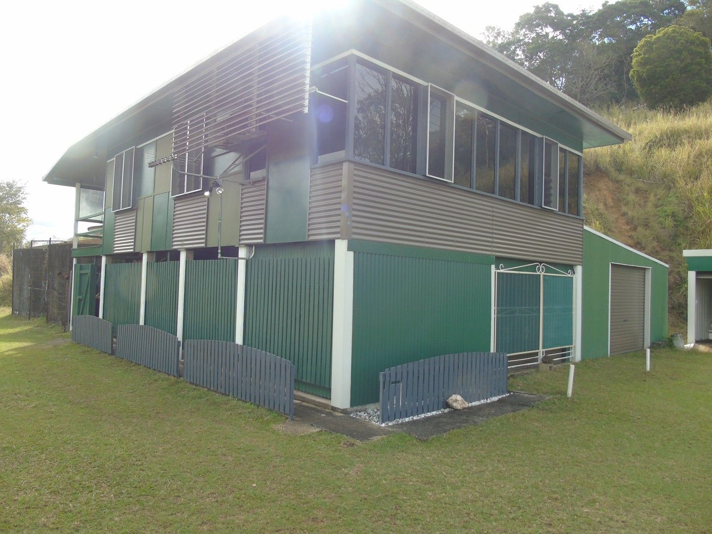 78 Leap Station Road, The Leap QLD 4740, Image 0