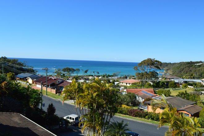 Picture of 1/21a Korora Bay Drive, KORORA NSW 2450