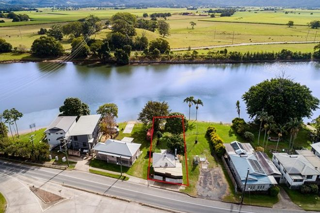 Picture of 237 TWEED VALLEY WAY, SOUTH MURWILLUMBAH NSW 2484