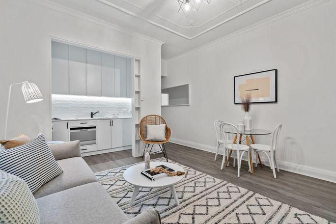 Picture of 1/3 Bates Avenue, PADDINGTON NSW 2021