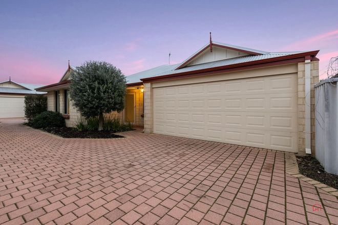 Picture of 123B Swansea Street, EAST VICTORIA PARK WA 6101
