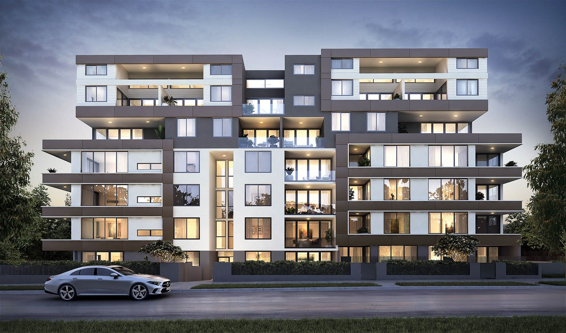 Lot 14 10-14 Carinya Street, Blacktown NSW 2148, Image 0