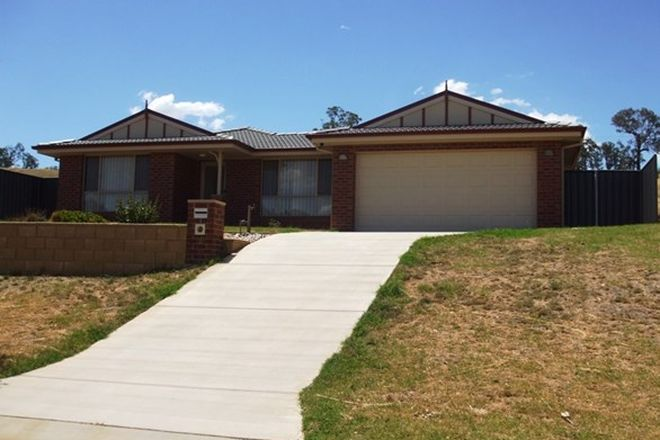 Picture of 18 KENNETH WATSON DRIVE, BANDIANA VIC 3691