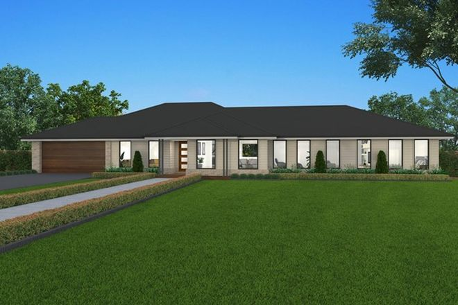 Picture of 117 Lifestyle Drive, SINGLETON HEIGHTS NSW 2330