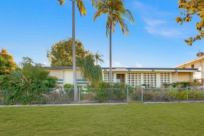 Picture of 58 Burke Street, NORTH WARD QLD 4810