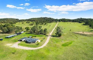 174 Ridge Road, Mudgee NSW 2850