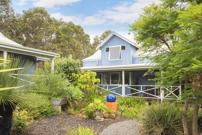 Picture of 36 Junee Place, YALLINGUP SIDING WA 6282