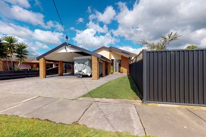Picture of 29 Wirilda Crescent, TRARALGON VIC 3844