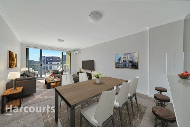 Picture of 43/24-26 Tyler Street, CAMPBELLTOWN NSW 2560