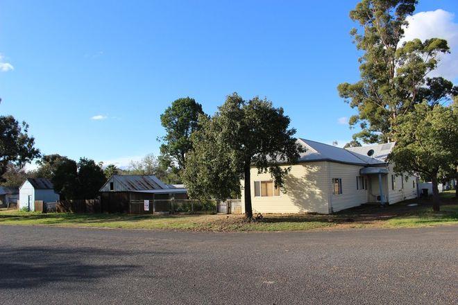Picture of 1 Biamble St, MERRYGOEN NSW 2831