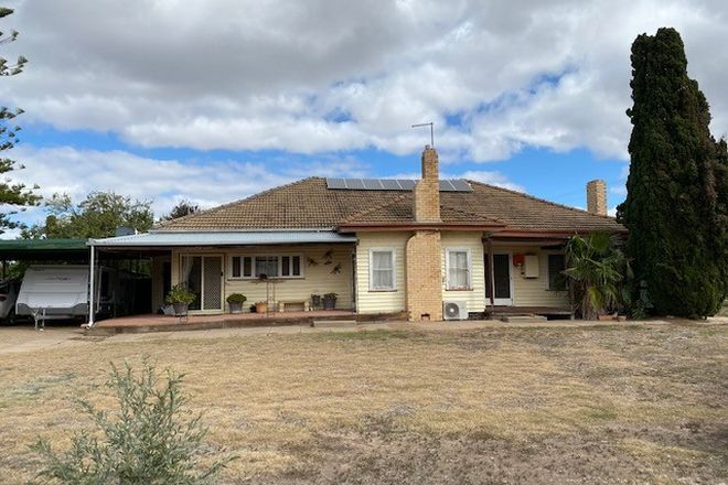 Picture of 2 McLeod Street, MINYIP VIC 3392