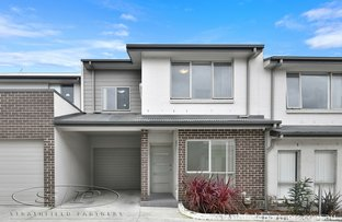 Picture of 2/56 Marsden Road, Liverpool NSW 2170