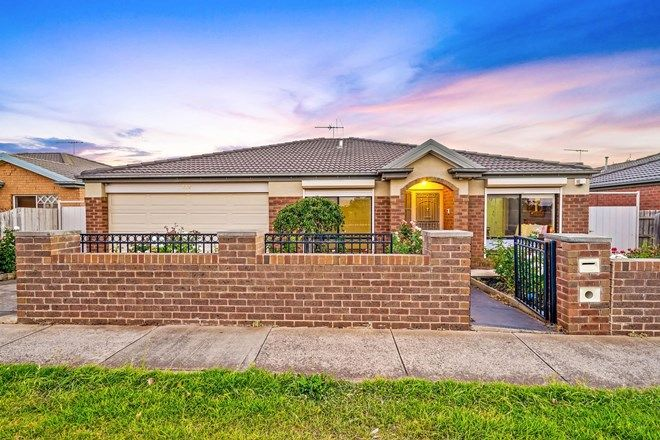 Picture of 329 Hogans Road, TARNEIT VIC 3029