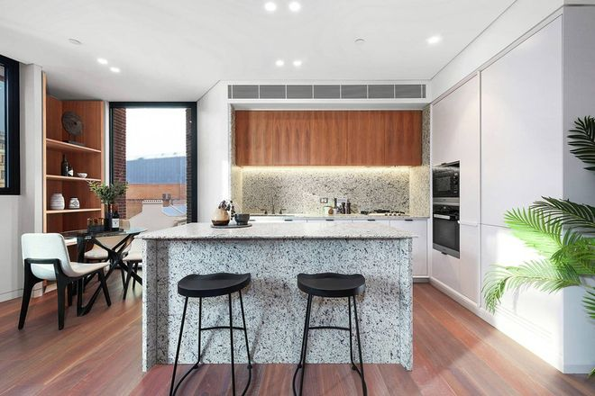 Picture of 704/15 Young Street, SYDNEY NSW 2000