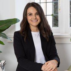 Chloe Mawass, Sales representative